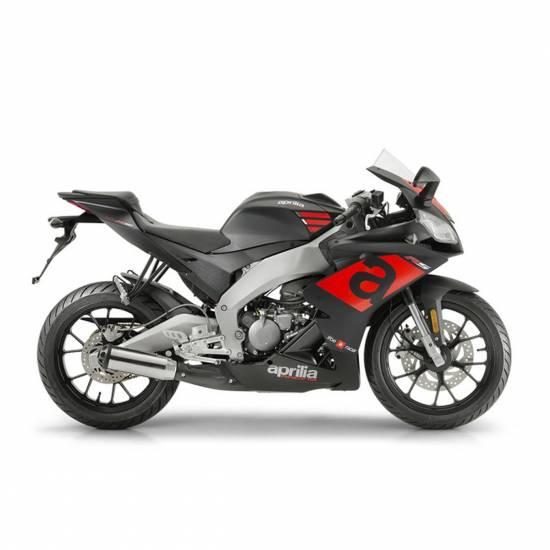 RS 125 euro5