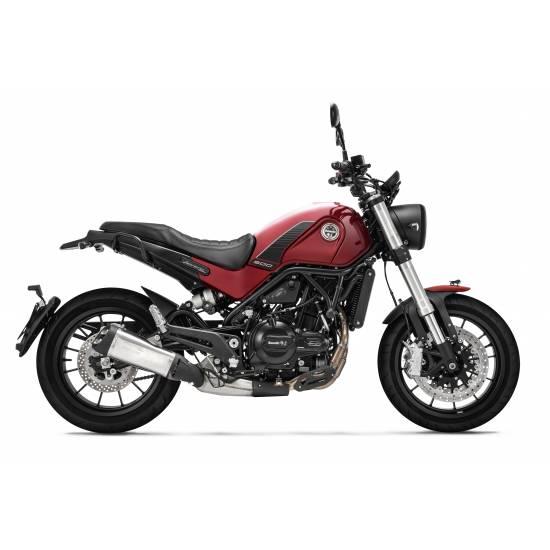 Leoncino 500 E5