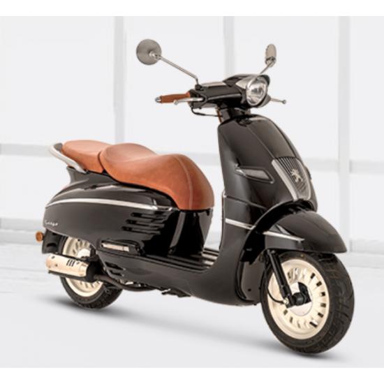 Django 50 4T EURO 5