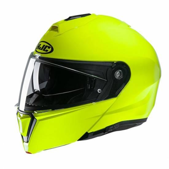 CASQUE I90 Vert Fluo