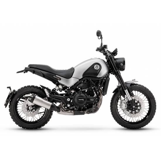 Leoncino 500 T euro 4
