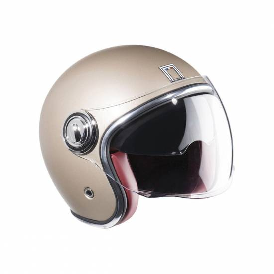 CASQUE HERITAGE Sable