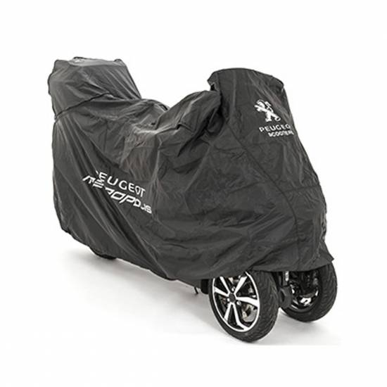 Housse Protection Scooter - Metropolis