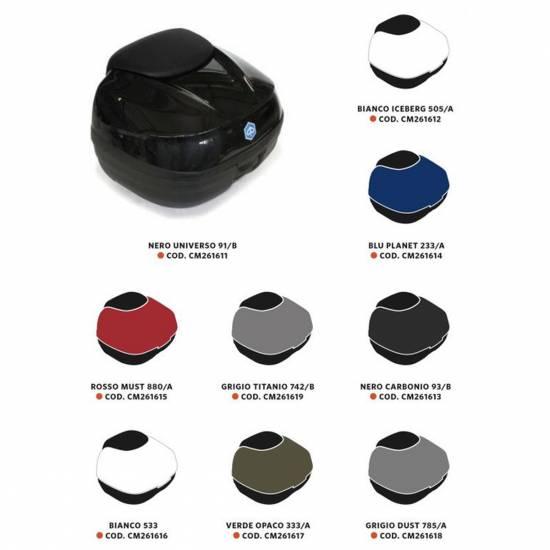 Kit Top-Case 37 - MP3 LT 300 - 500ie