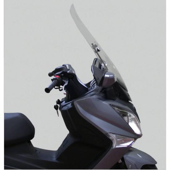 PARE BRISE Haut 83,5cm - GTS EFI 2013