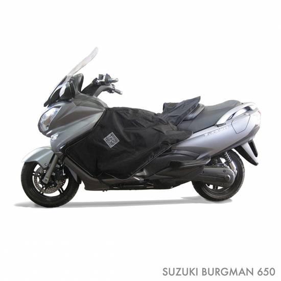 TABLIER  R165 EV - Suzuki Burgman 650 (à partir de 2013)